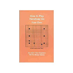YUAN ZHOU - How to play Handicap Go
