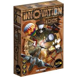 Innovation : Echos - Extension