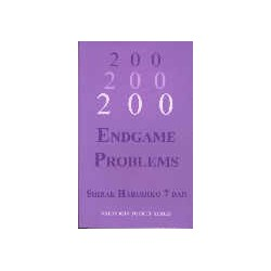 SHIRAE - 200 Endgame Problems