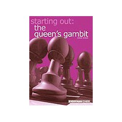 SHAW - Starting Out : Queen's Gambit