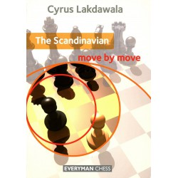 LAKDAWALA - The Scandinavian move by move
