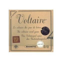 Voltaire 48 lettres magnétique