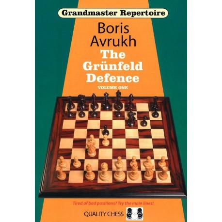 AVRUKH - The Grünfeld Defence vol. 1
