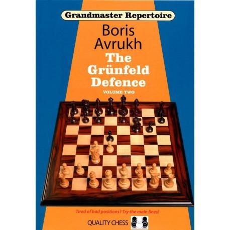 AVRUKH - The Grünfeld Defence vol.2