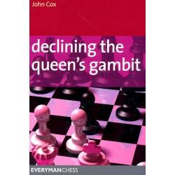 COX - Declining the queen's gambit