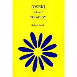 JASIEK - Joseki Strategy (volume 2)