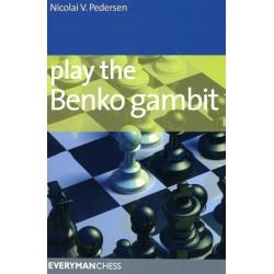 PEDERSEN - Play the Benko Gambit