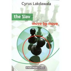 LAKDAWALA - The Slav Move By Move