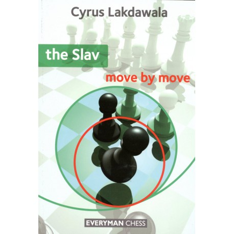LAKDAWALA - The Slav Move By Move