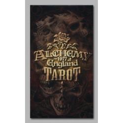 Alchemy England Tarot