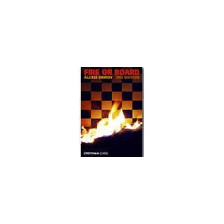 SHIROV - Fire On Board Part II: 1997 - 2004