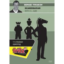 TIVIAKOV - Scandinavian with 3...Qd6