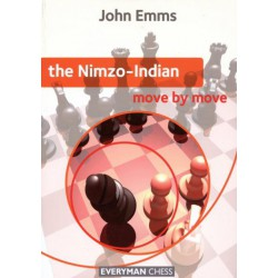 EMMS - The Nimzo-Indian move by move