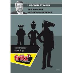 FTACNIK - The English Hedgehog Defence DVD