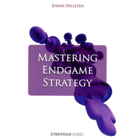 HELLSTEN - Mastering Endgame Strategy