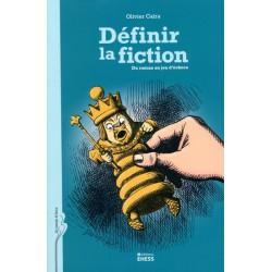 CAÏRA - Définir la Fiction : Du roman au jeu d'échecs