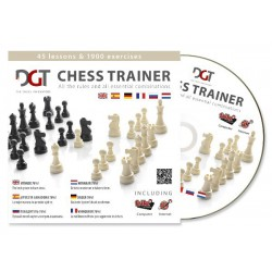 DGT Chess Trainer