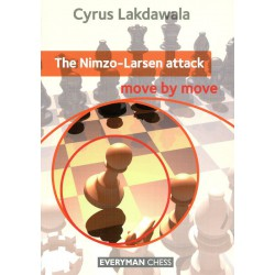 LAKDAWALA - The Nimzo-Larsen Attack move by move