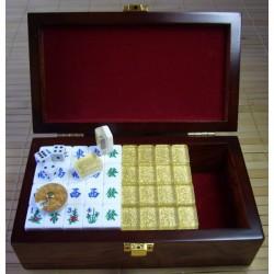 Mini Mah-Jong Gold