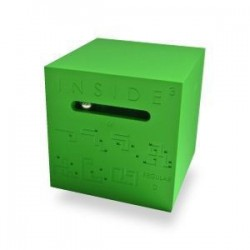 Inside 3 : Vert Regular