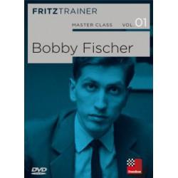 ROGOZENCO, MÜLLER, MARIN, REEH - Master Class Vol.01: Bobby Fischer DVD