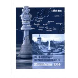 HAAS - Mannheim 1914