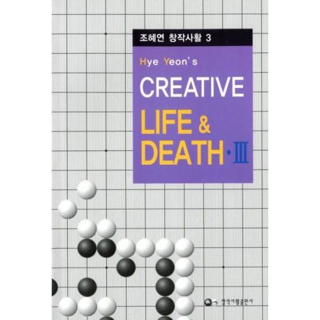 CHO HYE YEON - Creative Life & Death Tome 3