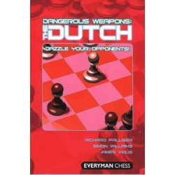 PALLISER, WILLIAMS, VIGUS, Dangerous Weapons: The Dutch