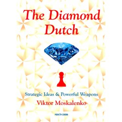Moskalenko, Viktor - The Diamond Dutch