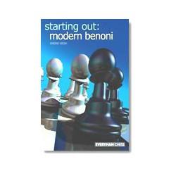 VEGH - Starting out : Modern Benoni