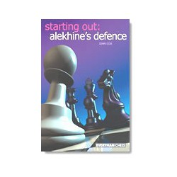 COX - Starting out : Alekhine's Defence