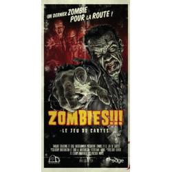 Zombies!!! - Le jeu de cartes