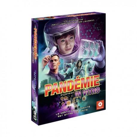 Pandémie - extension In vitro