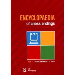 Encyclopaedia of rook endings 1
