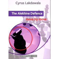 Lakdawala - The Alekhine Defence