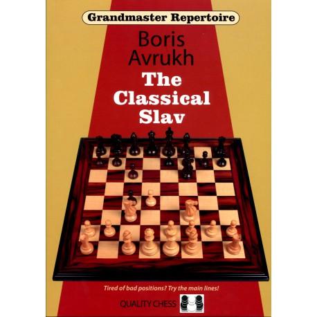 Avrukh - The classical Slav (Hard cover)