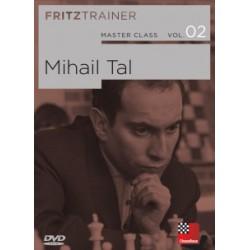 DVD Master Class Vol. 2: Mihail Tal