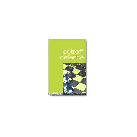RAETSKY, CHETVERIK - Petroff Defence
