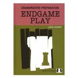 AAGAARD - Grandmaster Preparation, Endgame Play (HARDCOVER)