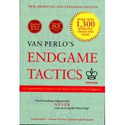 VAN PERLO - Endgame Tactics (Nouvelle édition)