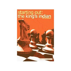 GALLAGHER - Starting Out : King's Indian