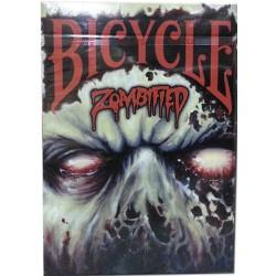 Bicycle Zombified