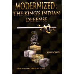Bojkov - Modernized : The king's Indian Defense