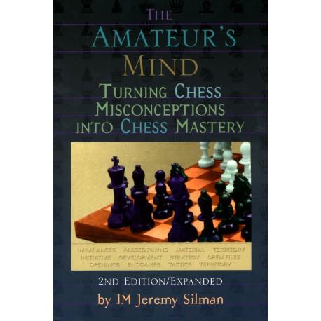 SILMAN - The Amateur's Mind