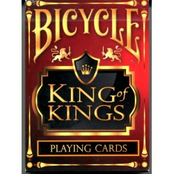 Cartes Bicycle King of Kings