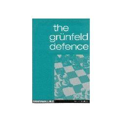 DAVIES - The Grünfeld Defence