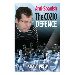 DREEV - The Cozio Defence (Anti-Spanish)