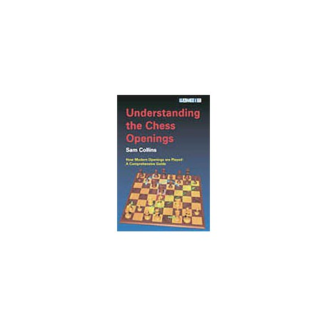 COLLINS - Understanding the Chess Openings