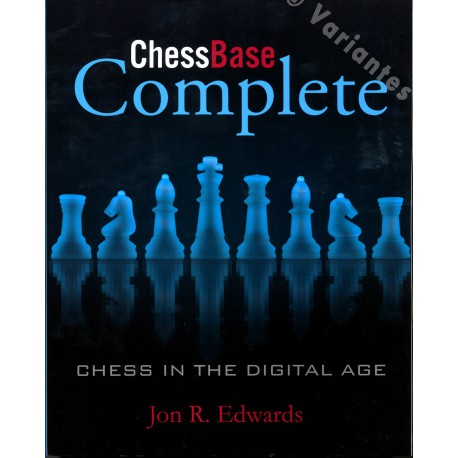 Chessbase complete - Edwards