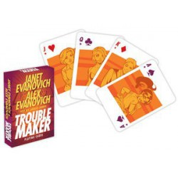 Cartes Trouble maker